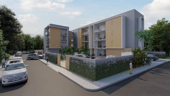 Moderno Proyecto Ubicado En Villas Del Norte. 16 Unidades Desde 104 Hasta 148 M2