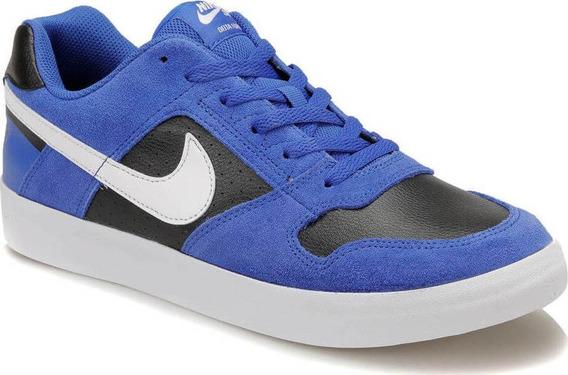 Zapatillas Nike Sb Delta Force Vulc Skate Urbanas 942237-400