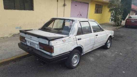 Nissan Tsuru Ii Tsuru ||