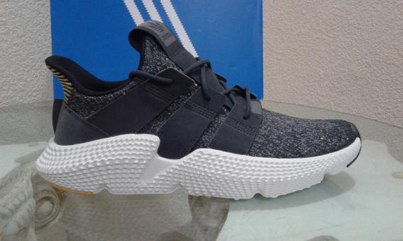 Gvashoes adidas-prophere 100% Original Num 27 Cm Gris