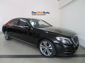 Mercedes Benz S - 500 Aut 2014 Super Oferta...!!!
