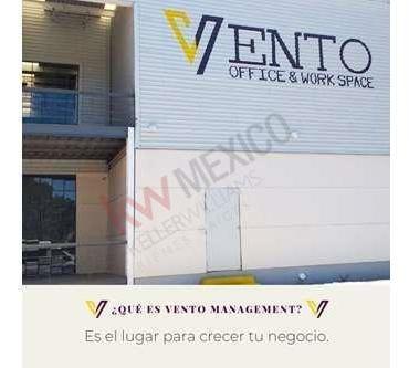 Oficinas En Renta, Vento Management Espacios De Trabajo A Tu Medida. / Oficinas / Oficinas En Renta / Vento Managment / Espacios De Trabajo / Cowork / Oficinas Privadas / Vigilancia 24 Hrs / Sala De