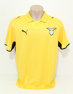 Camisa Original Lazio 2008/2009 Away