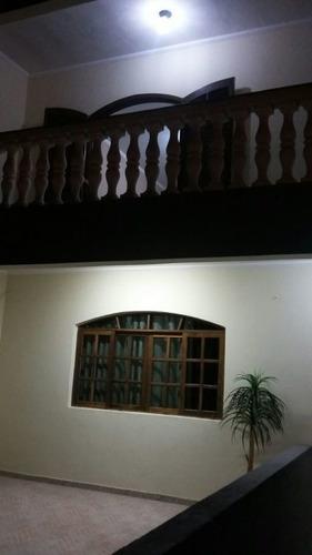 Casa À Venda Em Conceição - Ca000441