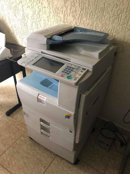 Impressora Ricoh 2051