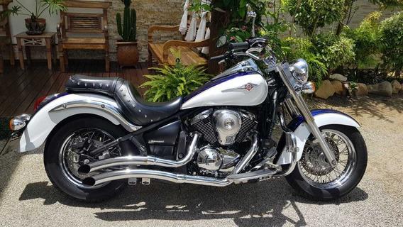 Moto Custom Kawasaki Vulcan 900 Classic Lt 2013