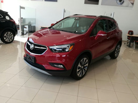 Buick Encore 1.4 Cxl Premium At 2019