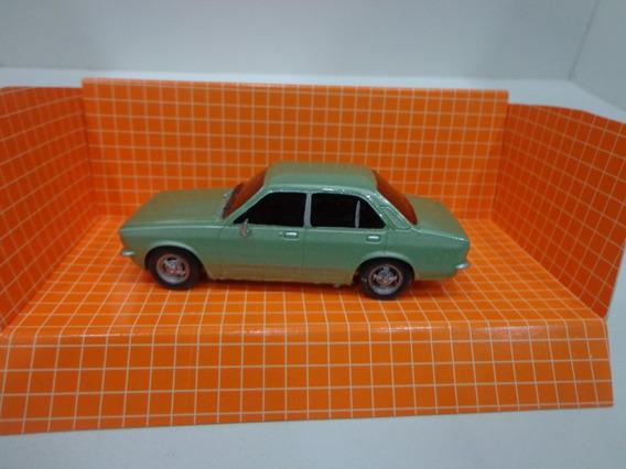 Opel K Verde Met- 1/43- Modelos Y Colores