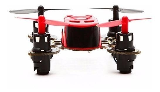 Drone Horizon Hobby Ultra Small Quadcopter - Freehobby
