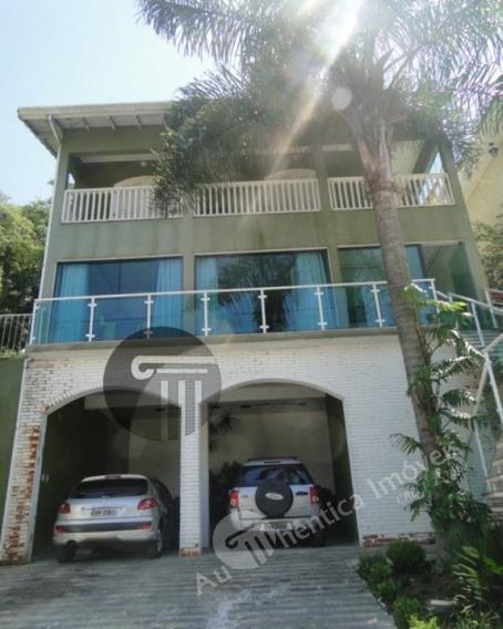 Casa A Venda No Parque Nova Jandira, Jandira - Ca00724 - 33823704