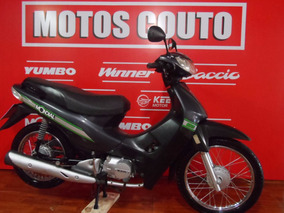 Winner Yumbo Mondial 110 Inpecable Motos Couto
