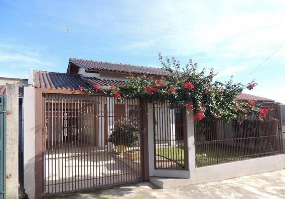 Casa Residencial À Venda, Lago Azul, Estância Velha. - Ca1749