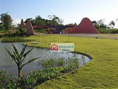 Imagem 1 de 3 de Terreno À Venda, 1255 M² Por R$ 330.000,00 - Espelho D Água - São José Dos Campos/sp - Te0750