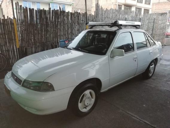 Daewoo Cielo Mod 98 1.5cc