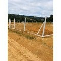 G. Terrenos 100% Plainos P/ Para Construir,e Com Ruas Largas
