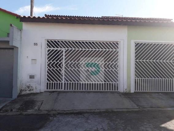 Alugo Casa Em Cesar De Souza Em Mogi Das Cruzes - Ca0120