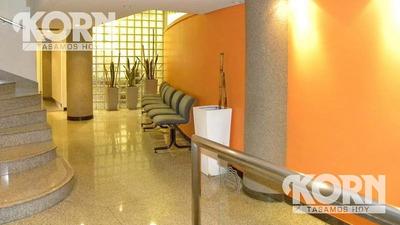 Espectacular Oficina Corporativa De Dos Plantas En Belgrano