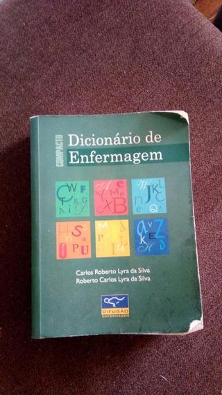 Dicionário De Enfermagem