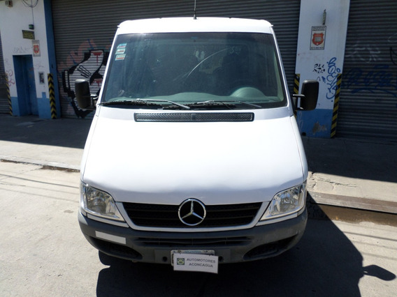 Mercedes Benz Sprinter 313 Furgon 3000 V1