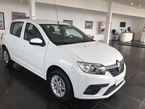 Renault Sandero Zen 1.0 2021 0km