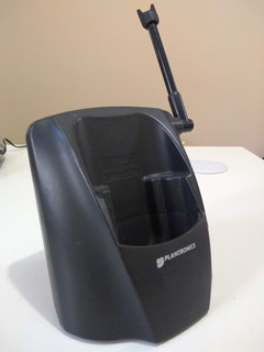 Base Carregadora Plantronics Ct12