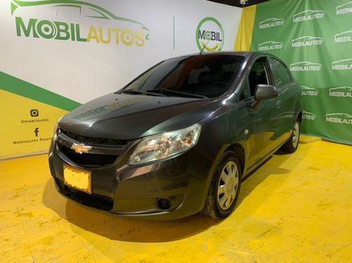 Chevrolet Sail Ls Fe 1.4 2017