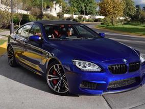 Bmw Serie M 4.4 M6 Gran Coupe Comp Editionat 2015