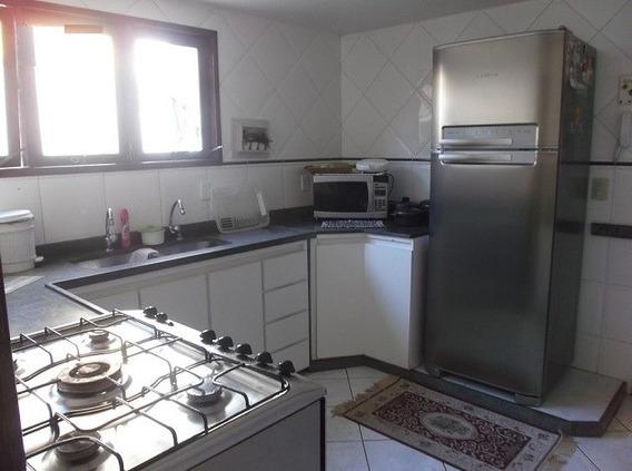 Casa Para Venda, 3 Dormitórios, Praia Do Pecado - Macaé - 468