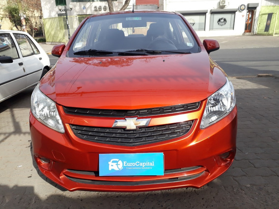 Chevrolet Sail 1.4 2015