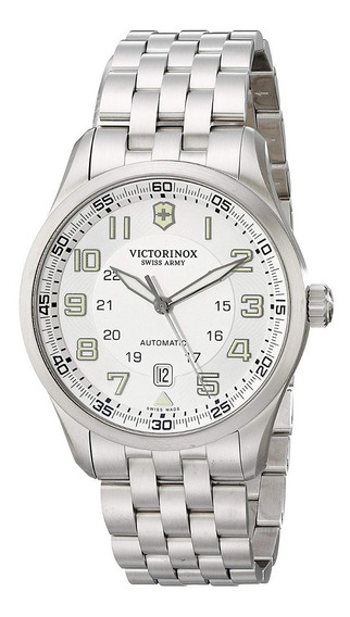 Relógio Victorinox 241506 Airboss Automatico Swiss Army