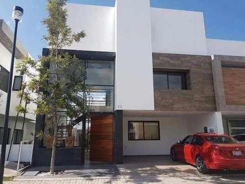 Casa En Renta Lomas De Angelopolis Cluster Baja California