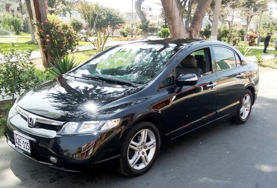 Honda Civic Ex Nuevecito