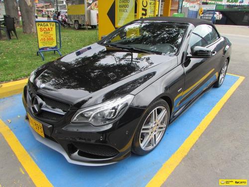 Mercedes Benz Clase E 250 Sport Edition