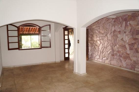 Casa Com 3 Quartos Para Comprar No Floresta Em Belo Horizonte/mg - 1454