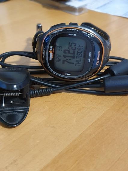 Relógio Timex Modelo Gps M878 Ironman