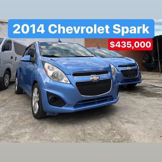 Chevrolet Spark Americano