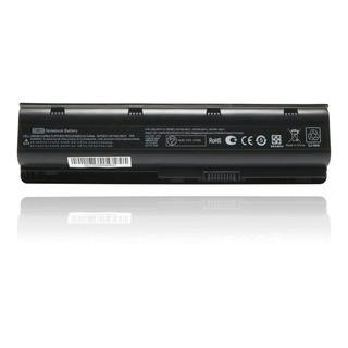 Bateria Mu06 Para Hp 593553-001 Pavilion G6 Dm4-2165dx Dm4-3050us Dm4-1265dx G4 G7 Dv7-4000 Dv7-4065dx Dv5-2134us Compaq