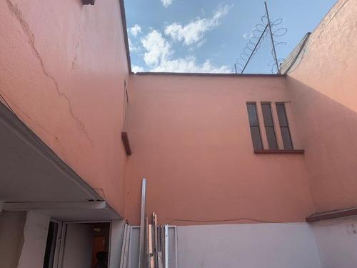 Gustavo Baz: Casa Con Uso De Suelo Comercial Ideal Para Oficinas