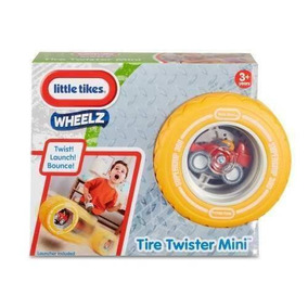 Mini Rueda Con Trompo Asst Little Tikes R4013