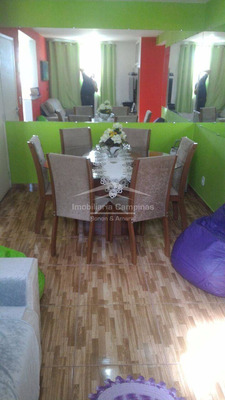 Apartamento À Venda Em Vila Industrial - Ap000876