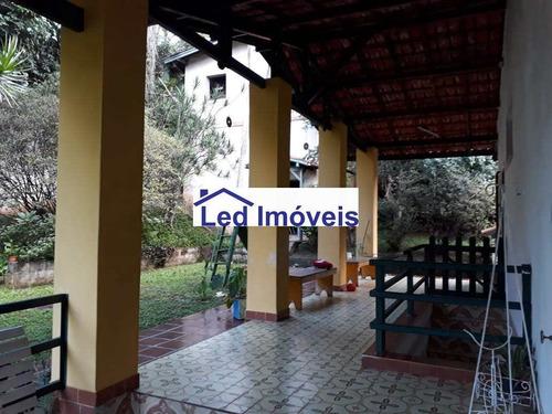 Imagem 1 de 19 de Chácara Com 3 Dorms, Chácaras Do Refúgio-granja Viana, Cotia - R$ 1.25 Mi, Cod: 221 - V221