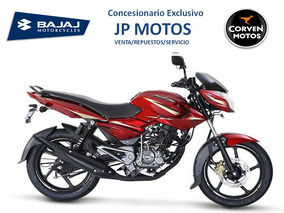 Bajaj Rouser 135 -tenemos Stock De Todos Los Modelos!