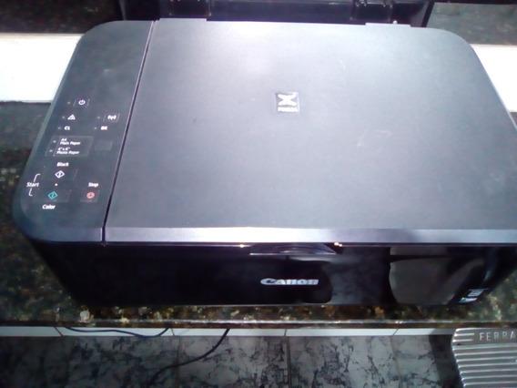 Sucata De Impressora,impressora Canon 3610,impressora