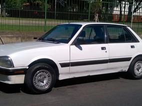 Peugeot 505 Sr Con Gnc