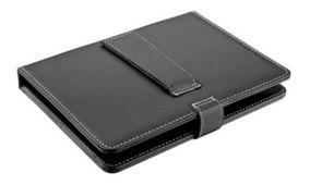 Case Para Tablet 7pol Com Teclado