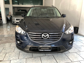 Mazda Cx-5 2.0 L I Grand Touring At 2016 Azul