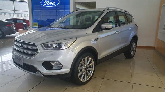 Ford Escape 4x2 Titanium 2019