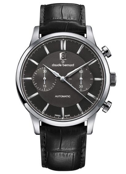 Reloj Claude Bernard Clásico Hombre 08001 3 Nin