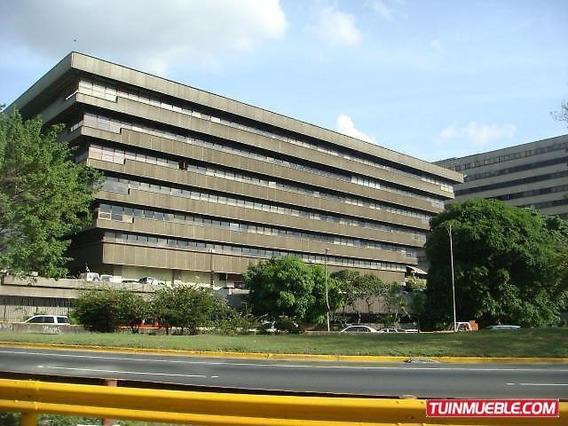 Oficinas En Venta En Chuao Flex 19-11802