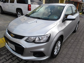 Chevrolet Sonic Lt 5 Velocidades Aire Abs Air Bag Ideal Uber